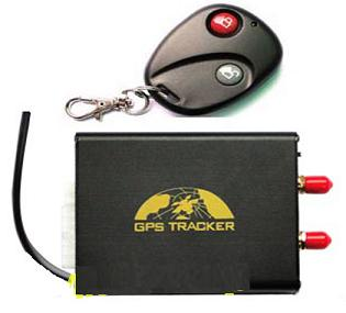 132002. GSM/GPRS/GPS Vehicle Tracker Monitor fuel, Camera, Temperature Sensor