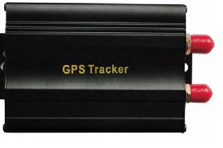 132004. GSM/GPRS/GPS Tracker Professional for Vehicle