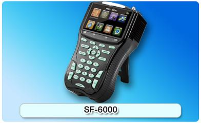 151105. SF-6000 Digtal Satellite Finder