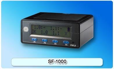 151110. SF-1000 Digtal Satellite Finder