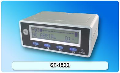 151111. SF-1800 Digtal Satellite Finder