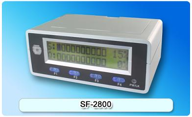151112. SF-2800 Digtal Satellite Finder