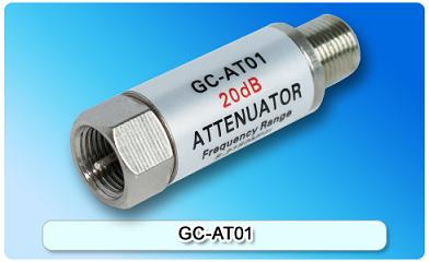 151301. GC-AT01 SAT ATTENUATOR