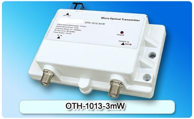 153004. OTH-1013-3mW Micro Optical Transmitter